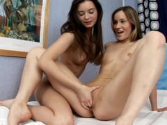 Wonderful lesbo love