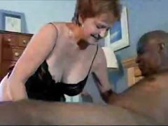 Black chap and white married mature hook up