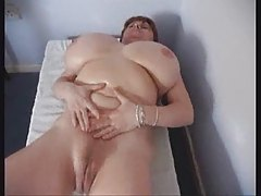 British Mature Big Tits