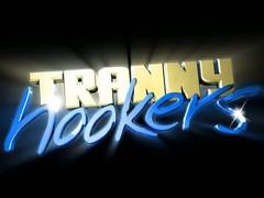 Hot Tranny Daniela Tricks Out the Best Ass!