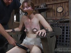 pale chick tortured