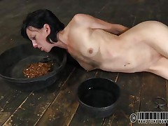 dawg food is to good for her