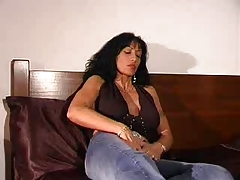 Italian Mom And Son&,#039,s ally