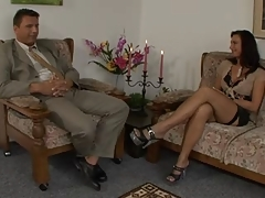Hot German Mature Woman