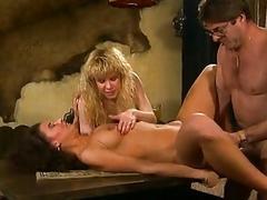 German hotties love rod