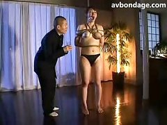 japanese thrall bondage  and  thrall domination femdom