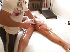Hot girl sucking and fucksing cock