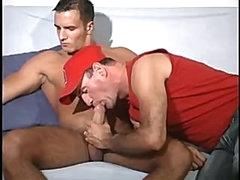 Latin red dick tubes