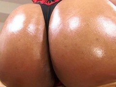 massive wet booties 6