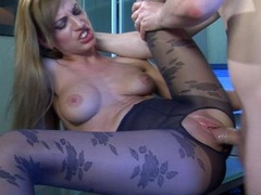 Rosa&Rolf hawt hose video