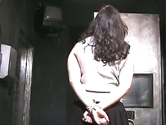 Titty Servitude Slave Nikki