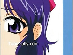 Anime Slave Girls