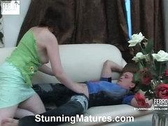 Judith&Bobbie furious mature movie