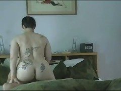 Cowgirl fuck