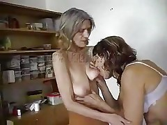 grannies need some lesbian fuck