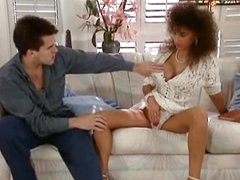 Sarah Youthful drilled by her husband and allies