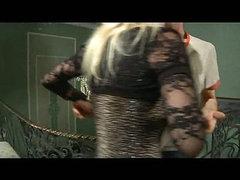 Kathleen&Peter anal older sex clip