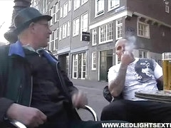 A Bulgarian fuck