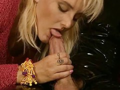 Chick Gets Fucked And Fisted
