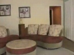 Big ol' black booty plowed