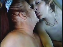 French Old And Youthful Lesbians Lesbo Scene