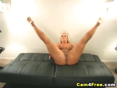 Busty Wife Acquires Cum Inside HD