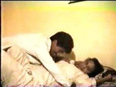 His naughty nurse lets him bang her gap
